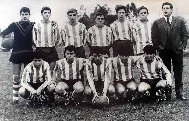 El Independiente 1965